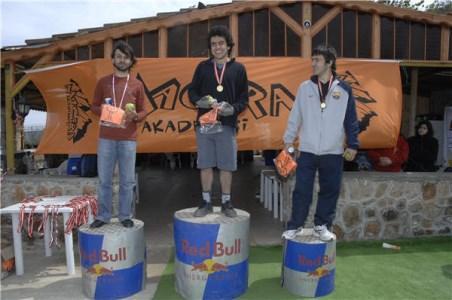 Atabay İlaç Adalar Kupası 2007