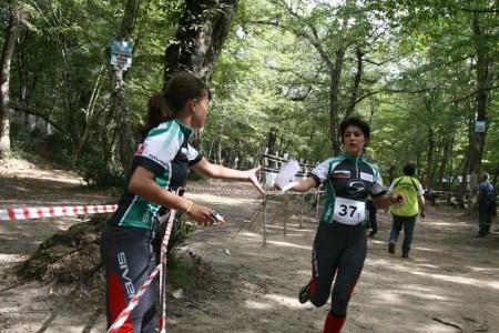 Balkan Oryantiring Şampiyonası 2007