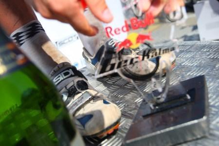 Redbull Geç Kalma 2008